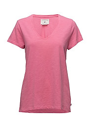 Lexington Clothing - Alina V-Neck Tee