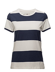Lexington Clothing - Rachel Striped Tee