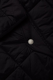 Livia Quilted Coat