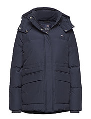 Emma Down Jacket - DEEPEST BLUE