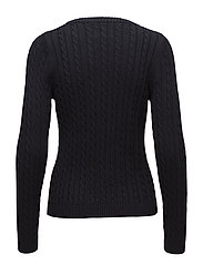 Felizia Cable Sweater