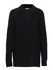 Talula Sweater - CAVIAR BLACK