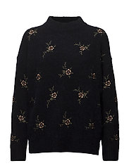 Lexington Clothing - Sandra Embroidered Sweater