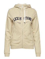 Lexington jacka beige