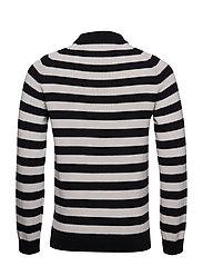 Gerald Striped Sweater