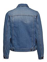 Marcie Blue Denim Jacket