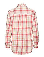 Isa Flannel Shirt