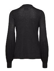 Sadie Cotton Bamboo Sweater