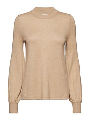 Sadie Cotton Bamboo Sweater