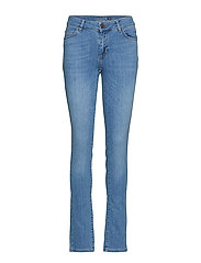 Casey Jeans - LT BLUE DENIM