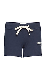 Naomi Shorts - DEEPEST BLUE
