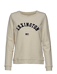 Chanice Sweatshirt - IVY