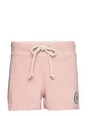 Naomi Terry Shorts - MELLOW ROSE