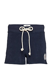 Naomi Terry Shorts - NAVY BLUE