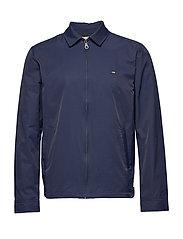 Bernie Jacket - NAVY BLUE