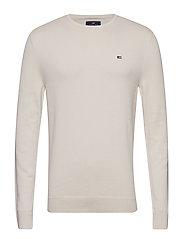 Bradley Crewneck Sweater - IVY