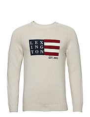 Dylan Sweater - IVY