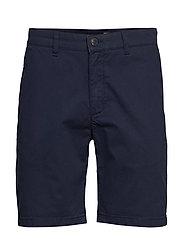 Gavin Chino Shorts - NAVY BLUE