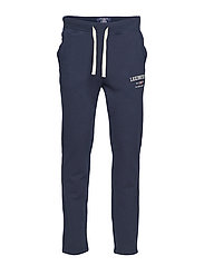 Brandon Jersey Pants - DEEPEST BLUE