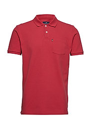 Quentin Polo - RED