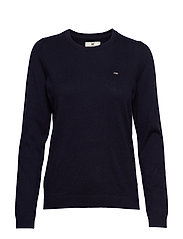 Marline Sweater - DARK BLUE