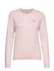 Marline Sweater - PINK MELANGE