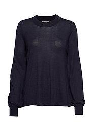 Sadie Sweater - BLUE