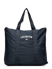 Claremont Tote Bag - BLUE