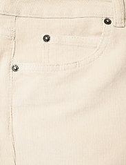 Lexington Clothing - Zoe Corduroy Pants - straight jeans - light beige - 2