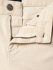Lexington Clothing - Zoe Corduroy Pants - straight jeans - light beige - 3