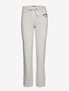 Jenna Pants - GRAY MELANGE