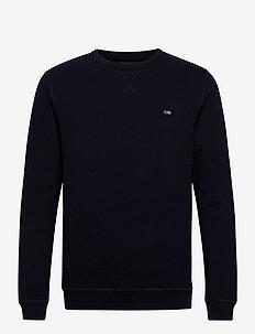 Mateo Sweatshirt - truien - dark blue