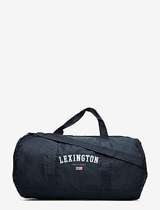 Davenport Gym Bag - BLUE