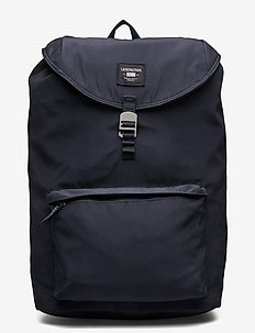 Huntsville Backpack - reput - dark blue