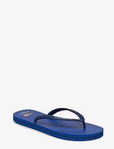 Orlando Flip Flops - TRUE BLUE