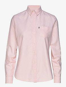 Sarah Oxford Shirt - PINK