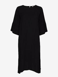 Cammy Dress - BLACK