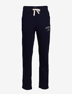 Brandon Jersey Pants - DARK BLUE