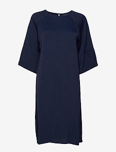 Cammy Dress - DARK BLUE