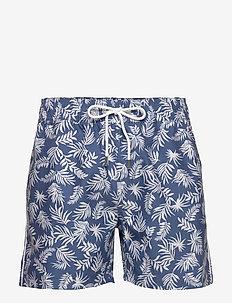 Elliot Swimshorts - swim shorts - tropical print