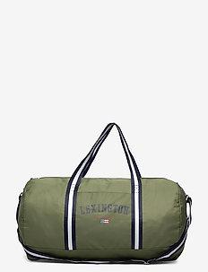 Davenport Gym Bag - GREEN