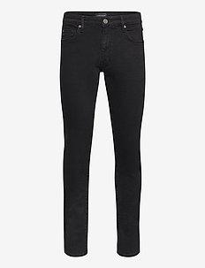 Ray 5-Pocket Jeans - skinny jeans - black wash
