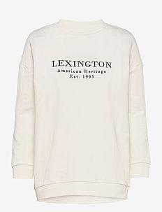 Kibby Sweatshirt - sweatshirts - offwhite
