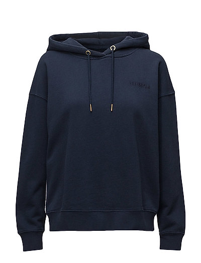 innovative design 515b9 71221 Lexington Clothing Fay Hoodie (Deepest Blue), (77.40 €) | Large selection  of outlet-styles | Booztlet.com