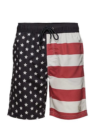 Lexington Clothing Anthony Swimshorts
