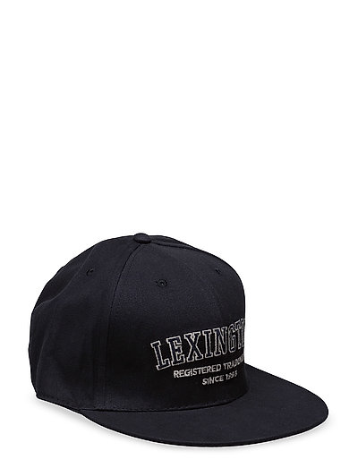 New Hampshire Cap - Deep Marine Blue
