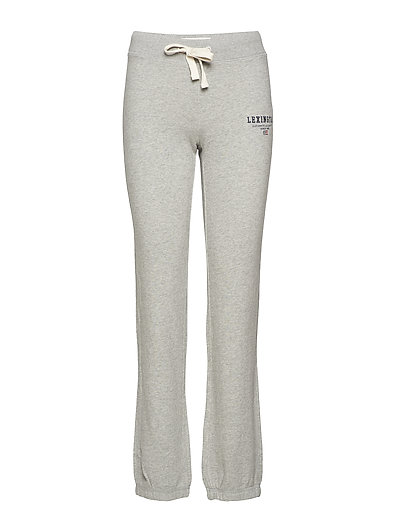 Jenna Pants - HEATHER GRAY MELANGE