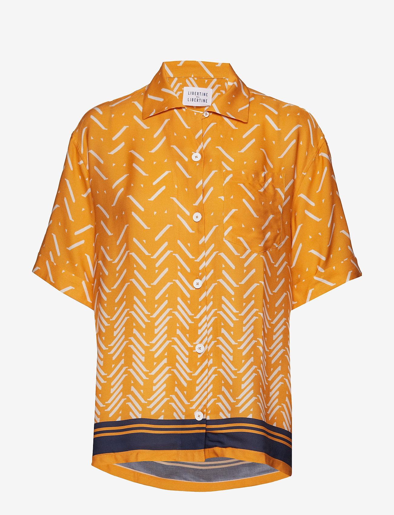 Libertine Libertine Skjorter | Herre | Kjøp klær på nett hos