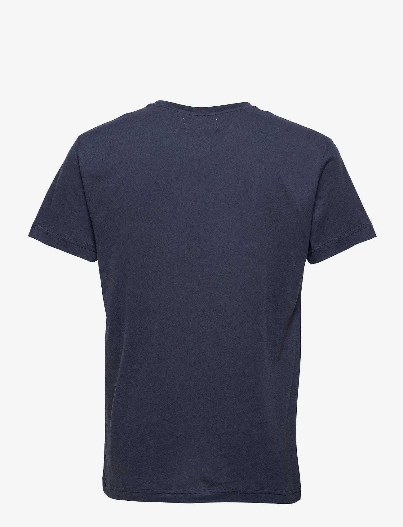 Libertine-Libertine - Beat L-L - t-shirts basiques - night sky - 1