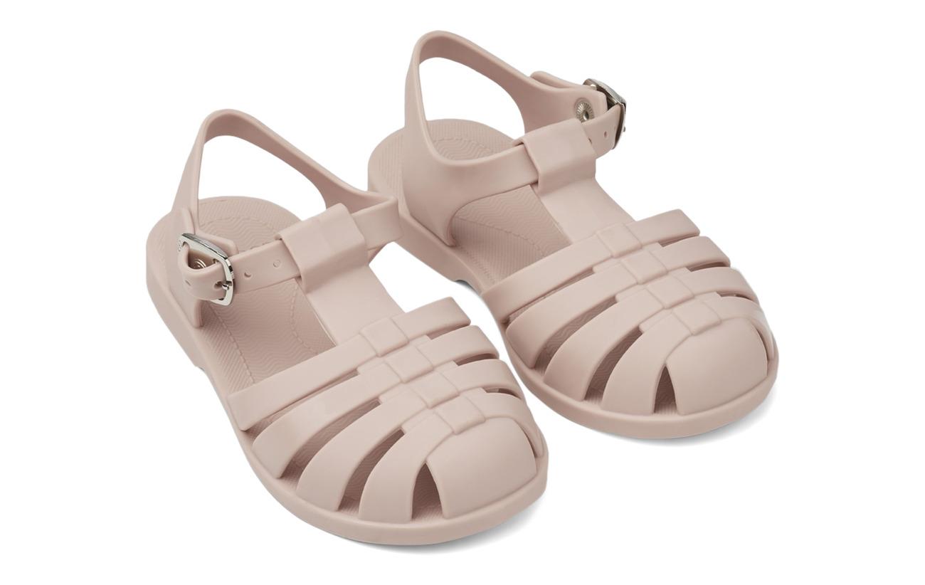 Liewood Bre Sandals - ROSE